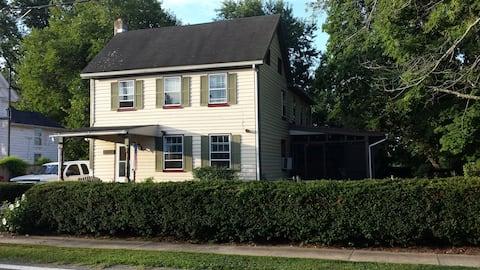 House in Still Pond 3, Maryland