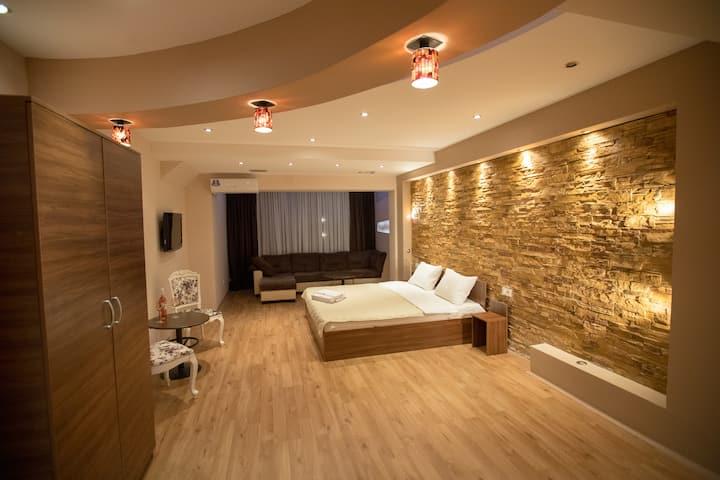 Taurus apartment 1