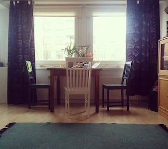 Nearby Accommodation / Majoitus LAHTI SKI 2017 - Lahti - Apartment