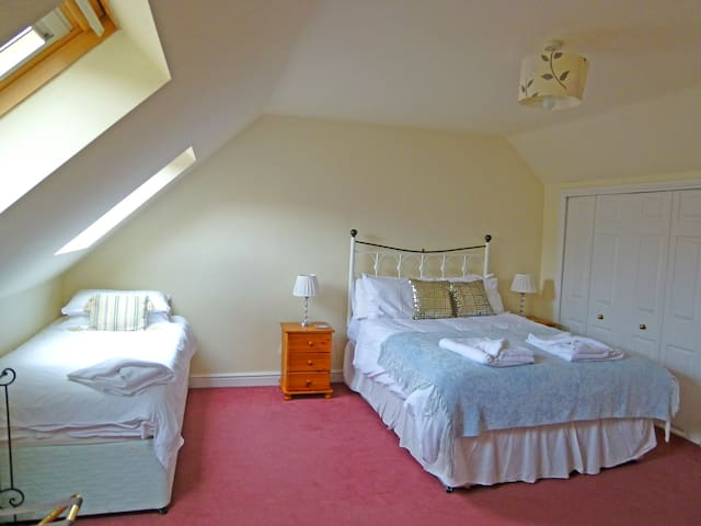 Cosy, comfortable B&B - Flaxton - Bed & Breakfast
