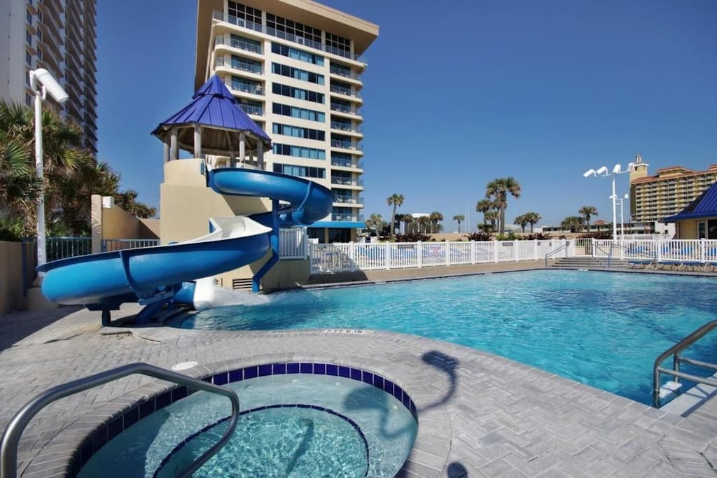 Condominiums For Rent Daytona Beach Fl