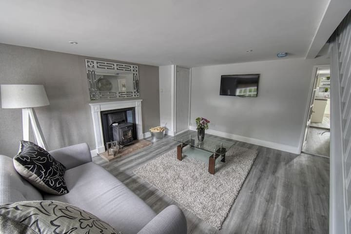 Luxurious 2 bed cottage in the heart of Suffolk