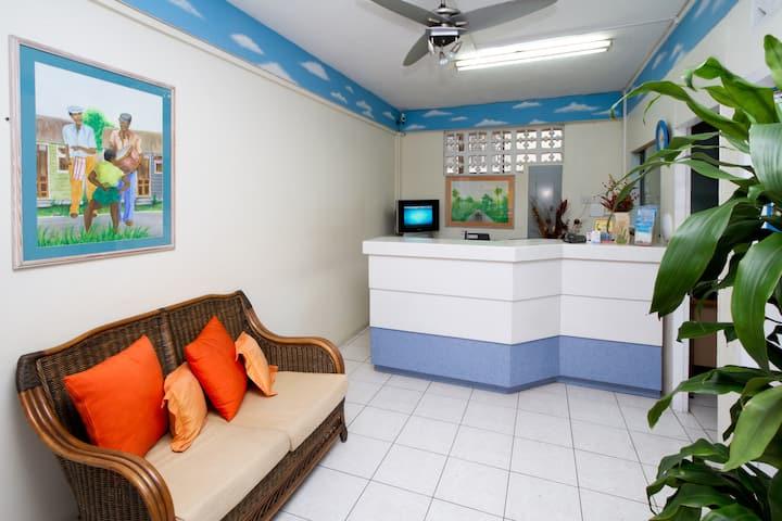 Melrose Beach Apartments Inc.