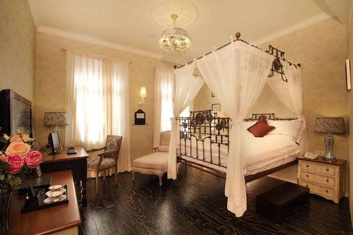 ~ Romantic and Awesome Paris 101 ~ - Xiamen - Villa