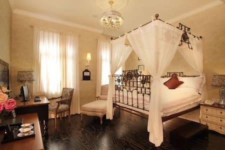 ~ Romantic and Awesome Paris 101 ~ - 厦門 (Xiamen)