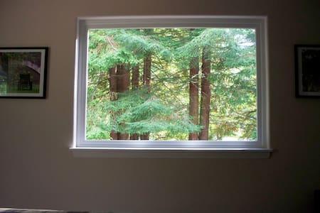 Scenic Redwoods NorCal Getaway - ยูเรกา