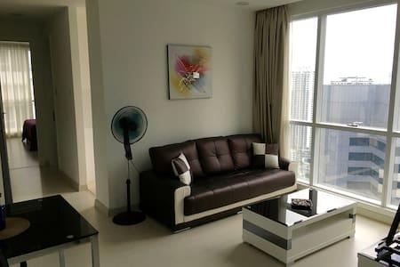 1 Bedroom Apartment near Petronas - Kuala Lumpur
