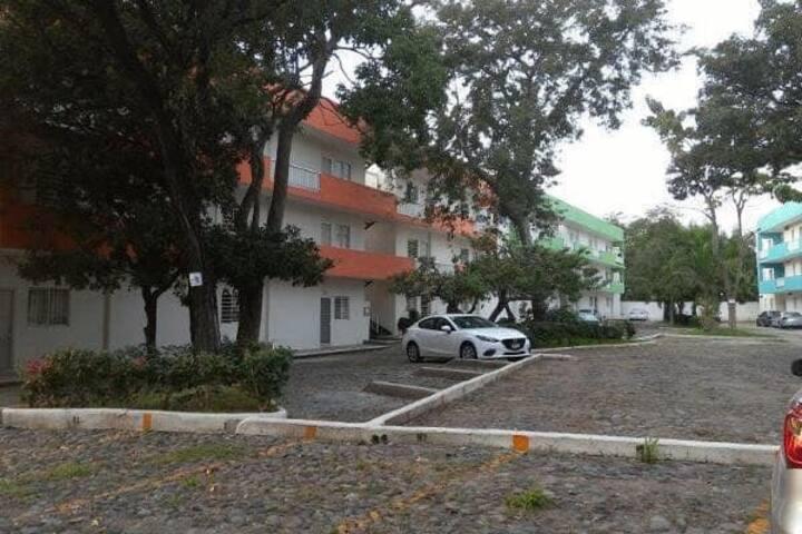 Dep1. Privado cerca de zona dorada Colima