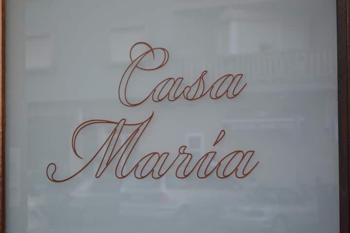 Hostal Casa Maria Familiar