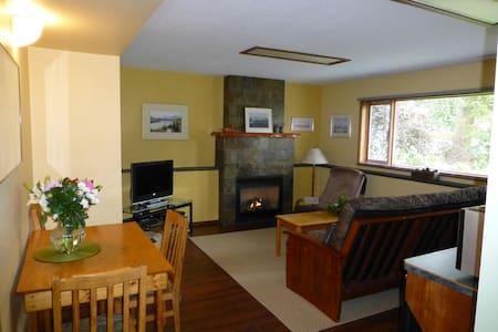 Relaxinn Guesthouse - Golden