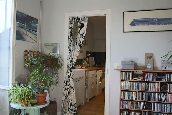 Appart Veneux Les Sablons  - Veneux-les-Sablons - Apartment