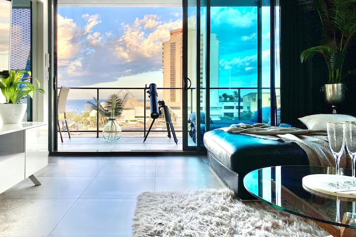 AdriaticBlu - Luxe apartment/stunning ocean views