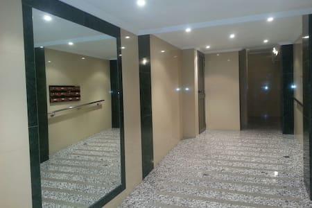 Apartamento zona san lorenzo