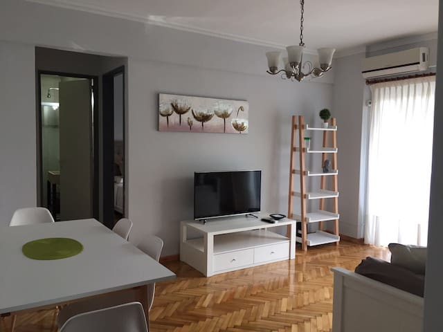 Charming Apart with Best Location in Palermo Soho - Buenos Aires - Apartamento