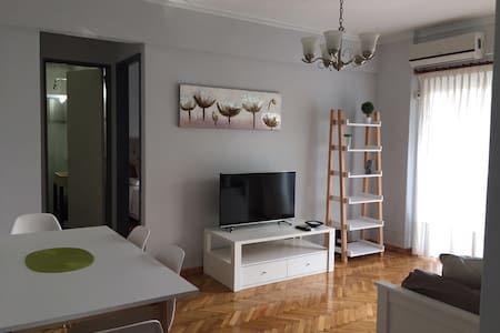 Charming Apart with Best Location in Palermo Soho - Buenos Aires - Apartment