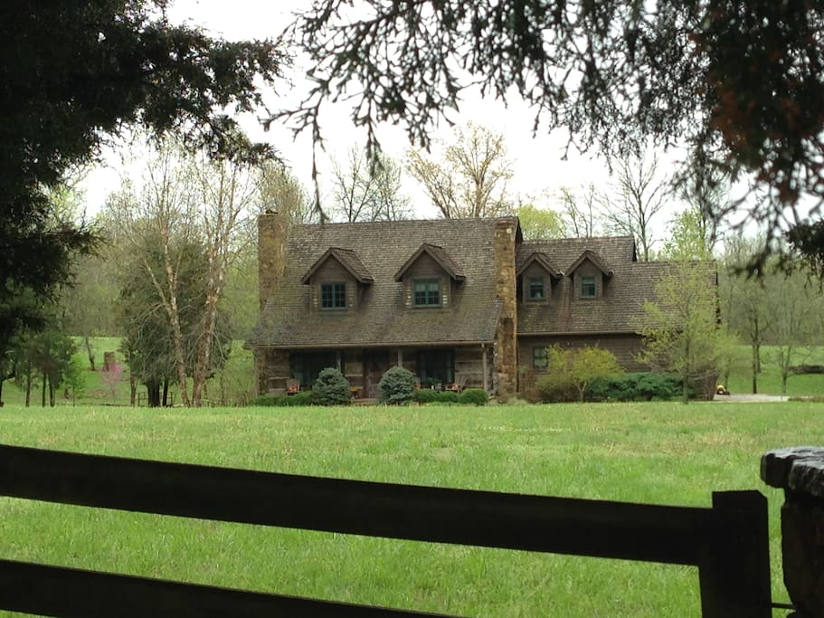 Woodbury Ky Bed And Breakfast