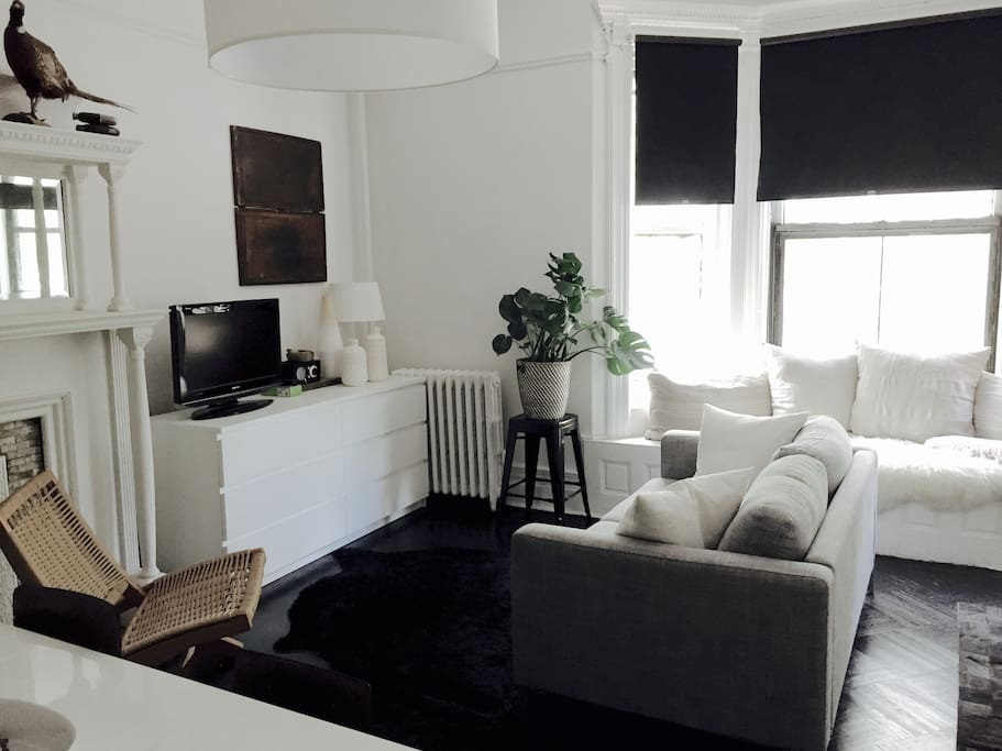 Chic Studio Apartment in Bed Stuy - Apartments for Rent in ...