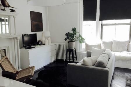 Chic Studio Apartment in Bed Stuy
