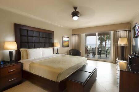 One Bedroom Golf Villa - Oranjestad