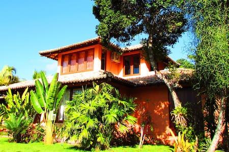 Veja! ★★★Conforto Perto da Praia★★★ - ポルト・セグロ - House
