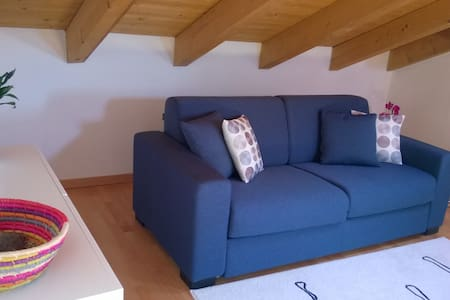 Cozy double room - Cisliano