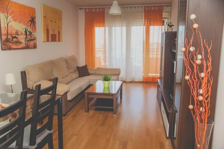 Apartamento Teatinos