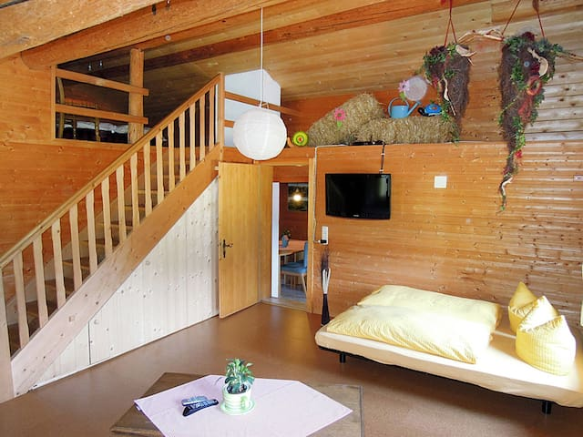 Apartment Haus Mesa for 8 persons - Tschagguns - 公寓