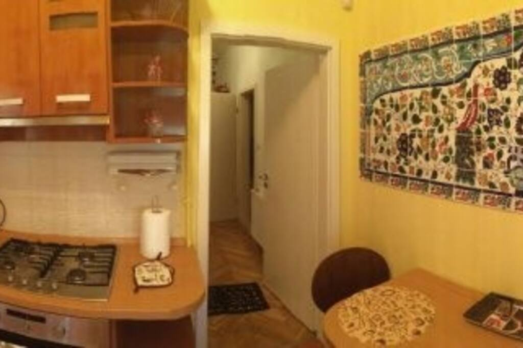 Konyha/Kitchen