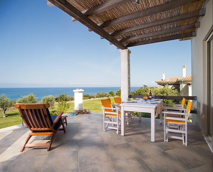 Ploes Villas - Sun Villa