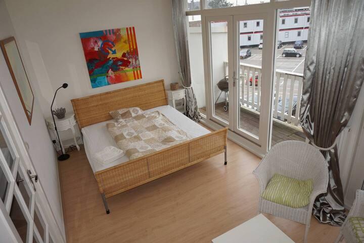 Cosy room near Rotterdam - Schiedam - Flat