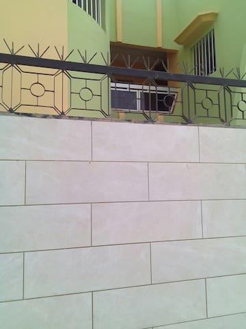 Mbour 3 Villa 324