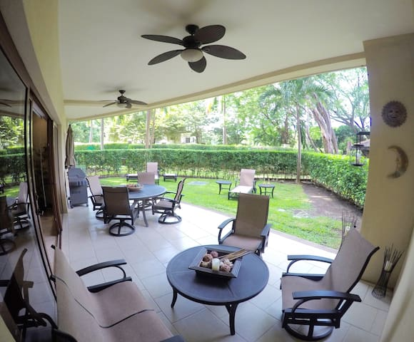 Hermosa Del Mar / Fully Equipped Beach Apartment - Playa Hermosa - Apartment