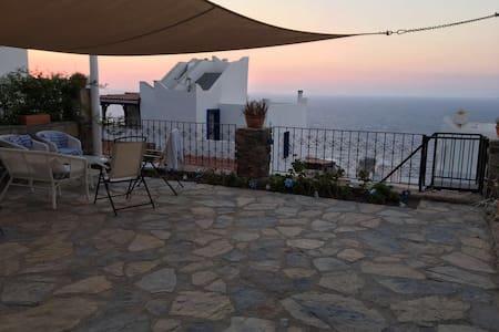 Self contained en-suite studio + great sea views - Yalıkavak Belediyesi