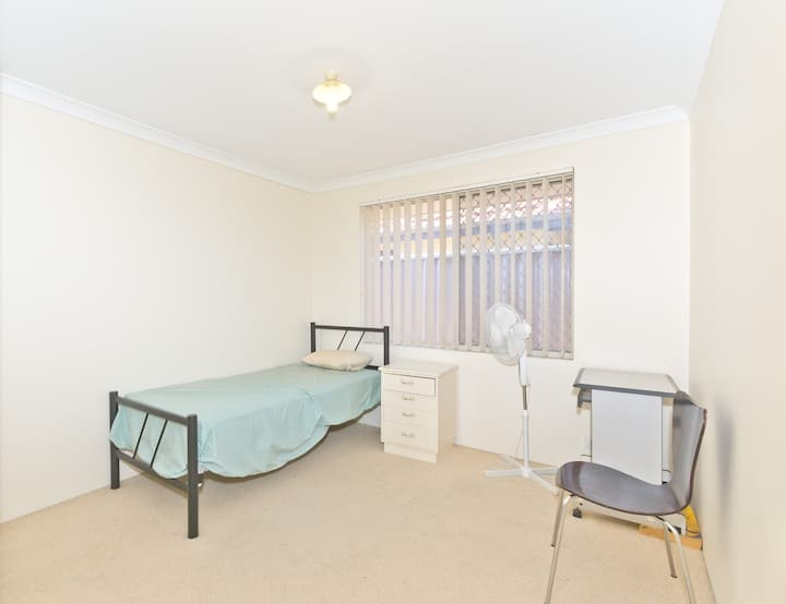 Close to Perth, Airport,