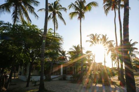 Paraiso do Mel - private beach house Sport&Relax