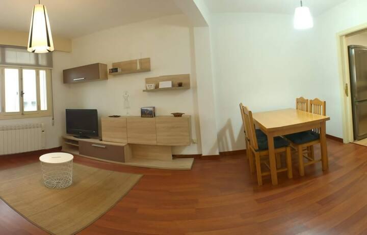 Apartamento Redondela Centro