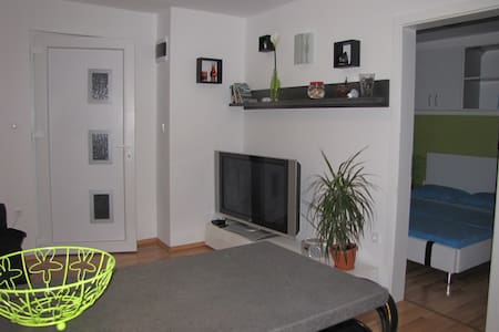 Cozy sweet gem  apartment 30m2 - Novi Vinodolski