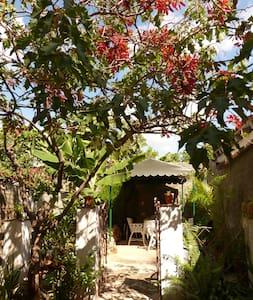 Moros y Cristianos - Trinidad - Dům