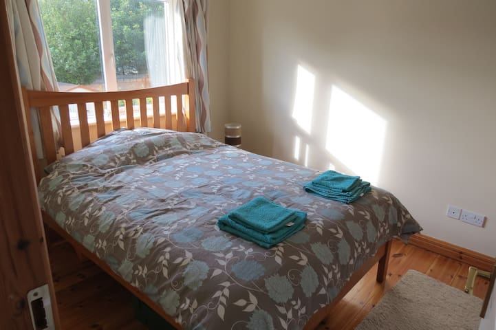 Cosy Room in Oranmore - Oranmore - Bed & Breakfast
