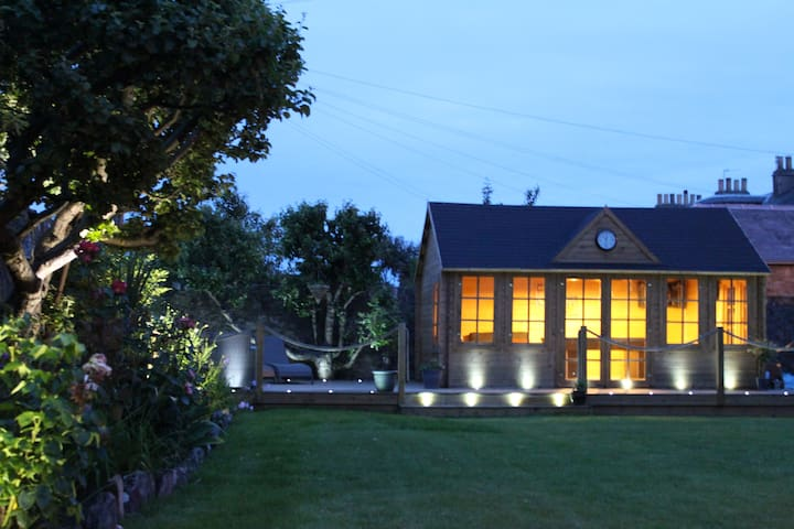 Luxury B&B Spacious Double / Twin - Anstruther - Bed & Breakfast