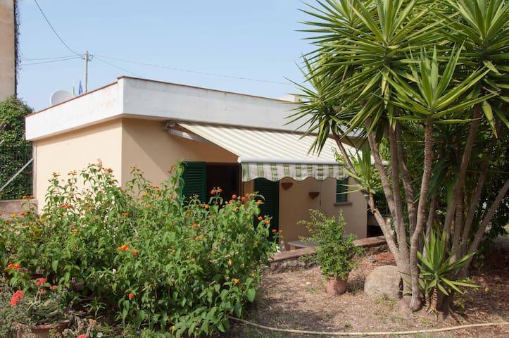 casa in giardino - Campo Nell'elba - Hus