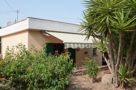 casa in giardino - Campo Nell'elba