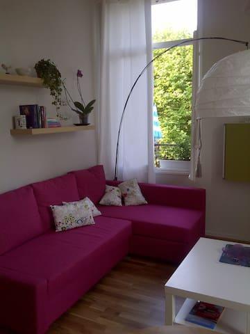 Bel appartement centre ville - Arcachon - Apartmen
