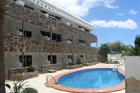 Awesome Apartment, beach front - Maspalomas