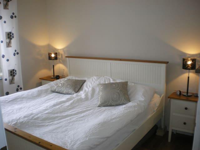 Nice room near Stockholm Citylife - Huddinge - Byt