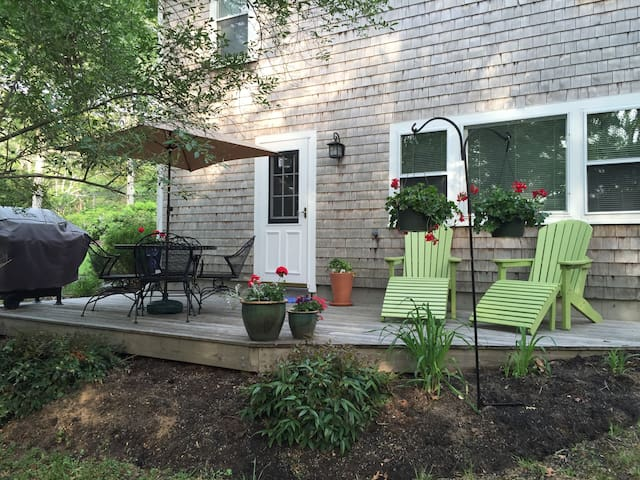 Cape Cod Cottage Get Away! - Orleans - Huis