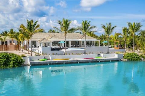 White Coral Villa