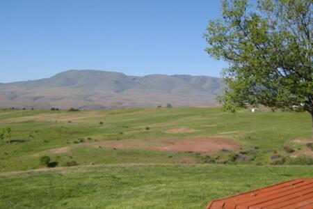 Andy's Hilltop Retreat