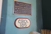 Dixie Rose Victorian Home 1 BR apt  Arts District
