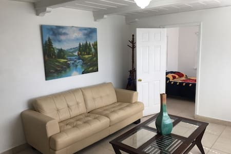 Private, Quiet and Comfortable Room in Miami - Miami
